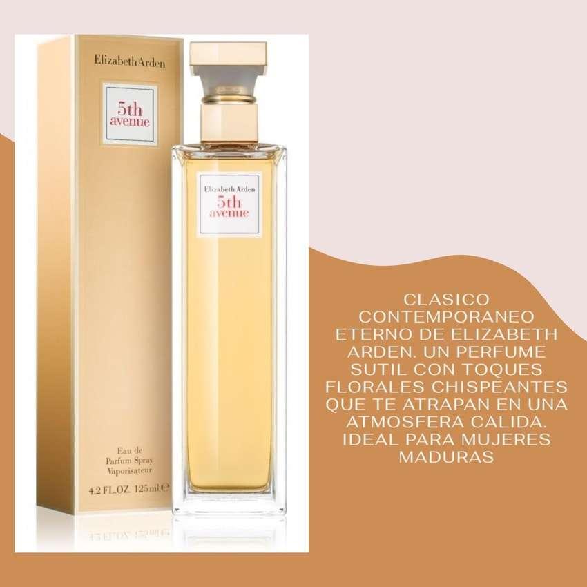 Perfume Elizabeth Arden 0