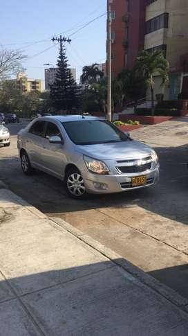 Chevrolet cobalt 2014