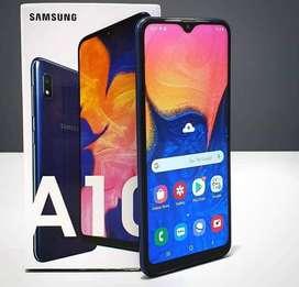 SAMSUNG Galaxy A10 32Gb de almacenamiento tienda Nuevos