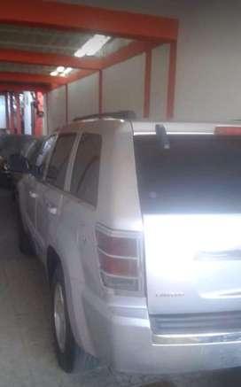 Jeep cherokee en venta - Venezolana