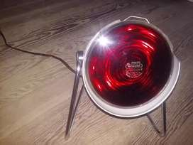 Lampara infrarroja Philips