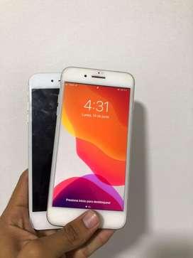 Iphone 7 plus de 32gb impecble
