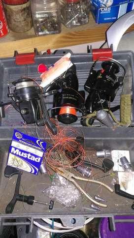 Articulos de Pesca articulos de Pesca
