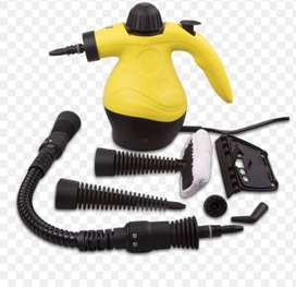 Vaporizador de limpieza