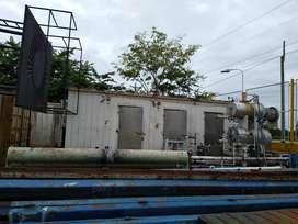 Se vende cuartos fríos portátiles( contenedores) 20 y 40 pies refrigerados.