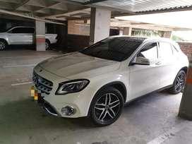 Oferta Excelente Mercedez Benz Gla 200