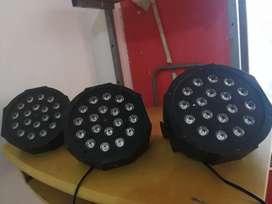 REMATO luces LED