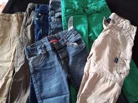Jeans varios