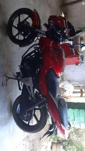 Moto Pulsar 150 Dtsi