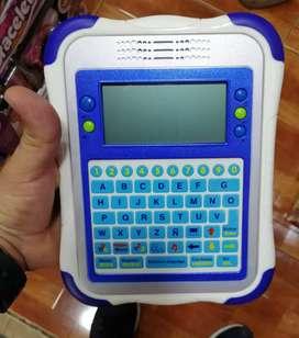 Tablets didácticos para niños