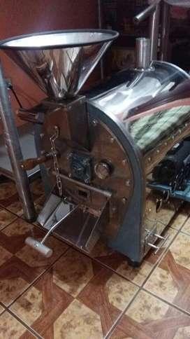 Tostadora de Café Cacao Maní.
