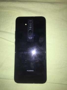 Huawei sne lx3