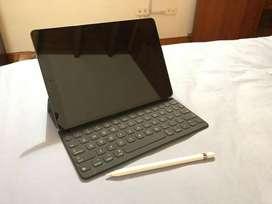 Ipad Air 3ra generación mas accesorios originales