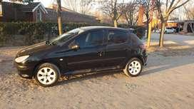 Peugeot 206 mod 2008 full