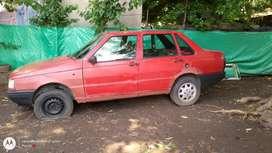 Vendo auto usado a GNC