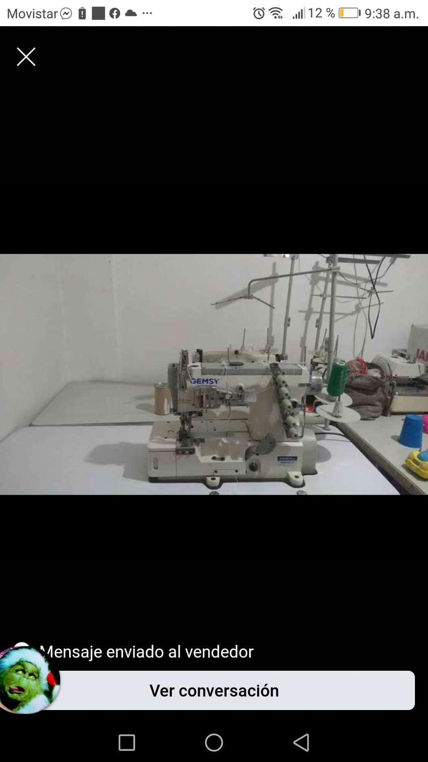 Se ofrece taller satelite,con maquinas fileteadora y collarin .a plana 0
