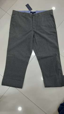 Dril pantalon tommy 36 original