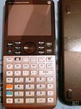 Calculadora Tactil Hp Prime 1000 F