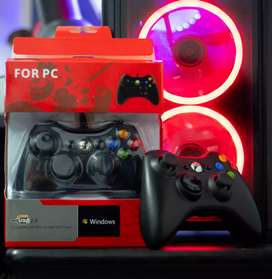CONTROL PC GAMER TIPO XBOX | NUEVO