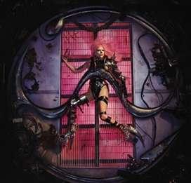 Lady Gaga Chromatica cd