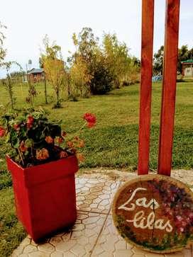 """Alojamiento por dia """"Las Lilas"""""""