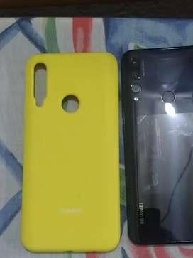 Huawei Y9 PRIME 2019 excelente estado !!