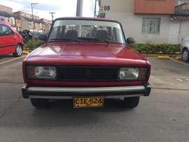 LADA AUTOMOVIL 2105, model 95