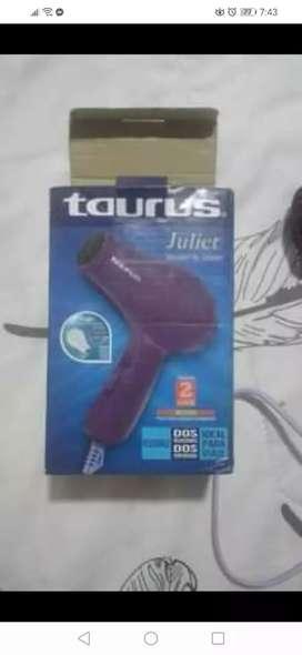 Secador mini Taurus