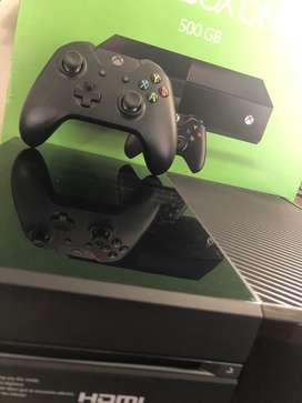 Xbox One 500-GB