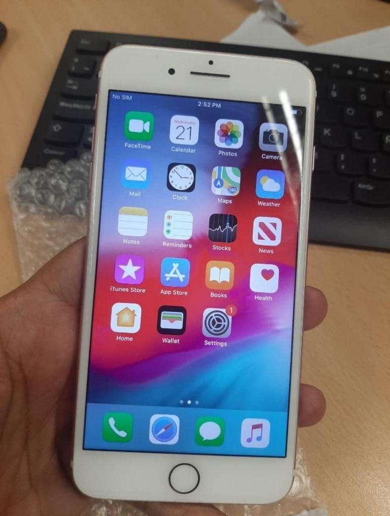 iPhone 7 Plus 128gb 0