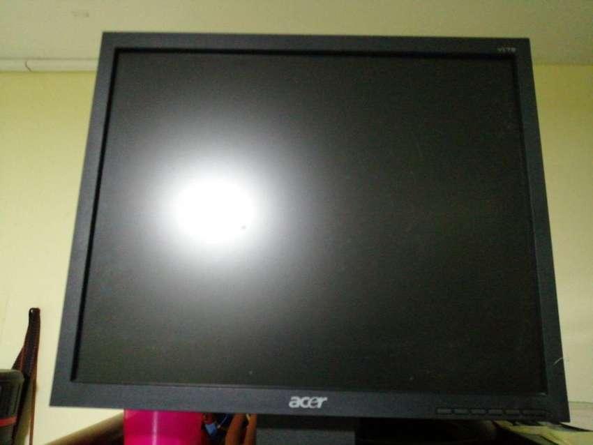 Monitor 7 Pulgadas para Pc 0