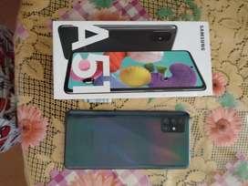 Samsung en estado nuevo