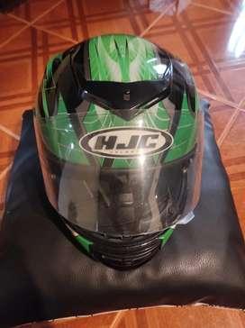 Vendo casco HJC
