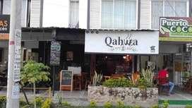 Vendo hermosos Restaurante-Café