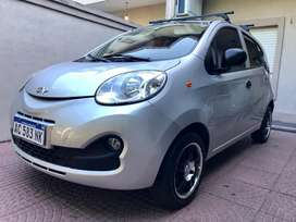 Vendo impecable Chery QQ 2018