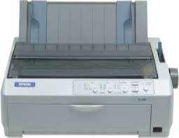 Impresora Fx890