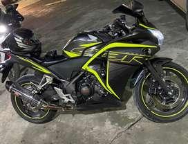 Honda CBR250r 2020