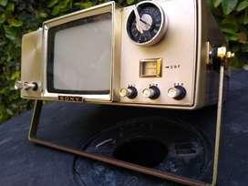 MicroTV Sony muy Antigua