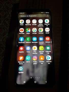 Samsung galaxie s9 plus