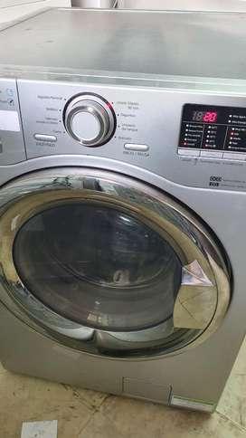 Vendo Lavadora Secadoras Haceb de 26 L