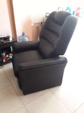 Vendo silla de el papá