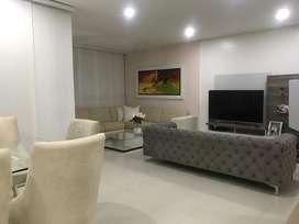 Hermoso apartamento con excelente vista y sombra  en venta