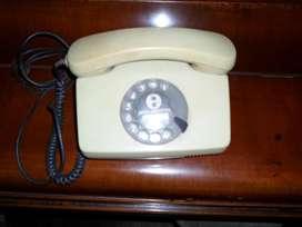 TELEFONO SIEMENS ENTEL , SANO Y FUNCIONANDO