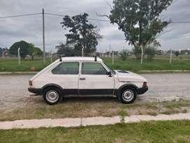 Fiat spazio nod 92 nafta y gas
