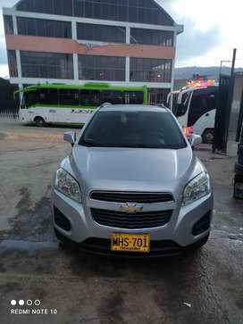 Chevrolet tracker 2015 ls