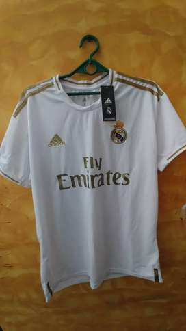 Real Madrid 19-20 talla M