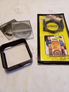 Kit de filtros Cokin