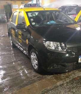 Oportunidad vendo Renault Logan por viaje!