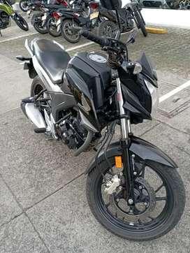 Honda CBF 160