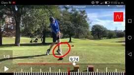 Escuela Infantil Golf Fin  2019